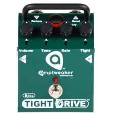 Amptweaker Pedal Bass Tight Drive