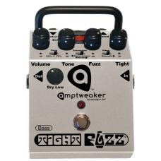 Amptweaker Pedal Bass Tight Fuzz
