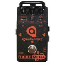 Amptweaker Pedal Bass Tight Metal Jr