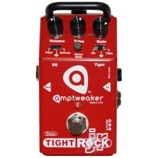 Amptweaker Pedal Bass Tight Rock Jr