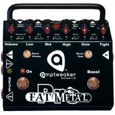 Amptweaker Pedal  Fat Metal Pro
