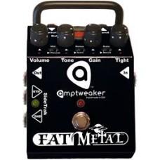 Amptweaker Pedal Fat Metal