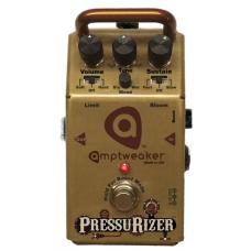 Amptweaker Pedal PressuRizer (Boost and Compressor)