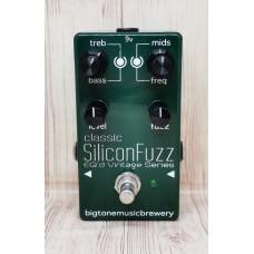 Big Tone Music Pedal Classic Silicion Fuzz