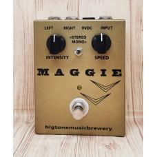 Big Tone Music Pedal Maggie Delay