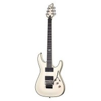 Schecter Guitar Blackjack C-1 ATX-FR White