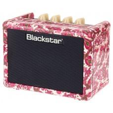 Blackstar Fly 3 Amplifier Pink Paisley