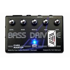 Carl Martin Pedal Bass Drive