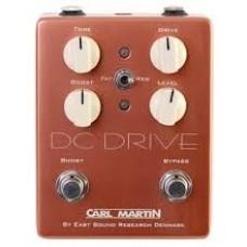 Carl Martin Pedal DC Drive