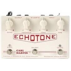 Carl Martin Pedal Echotone