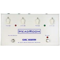 Carl Martin Pedal Headroom