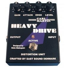 Carl Martin Pedal Heavy drive (Overdrive)