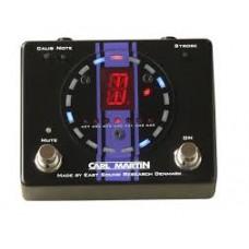 Carl Martin Guitar Pedal Tuner