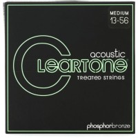 Cleartone Treated Phosphor Bronze Acoustic String Gauge (13-56)