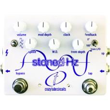 Crazy Tube Circuits Pedal StoneHz (Chorus+Flanger+Tremolo)