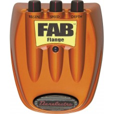 Danelectro Fab Flange Pedal