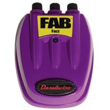 Danelectro Fab Fuzz Pedal