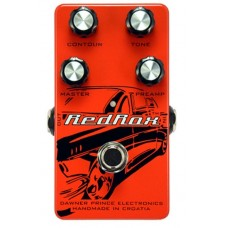 Dawner Prince Pedal Red Rox