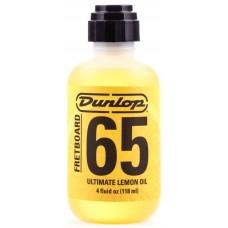 Dunlop Polish 65 Lemon Oil 6554
