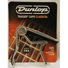 Dunlop Classical Capo Nickel 88N
