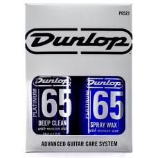 Dunlop Polish Platium Set P6522