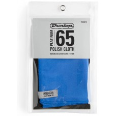 Dunlop Polish Micro Fiber Cloth P65MF12
