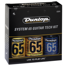 Dunlop 65 Polish Care kit 6504