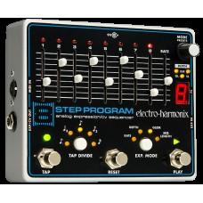 EHX Electro Harmonix Pedal 8 Step (Expression)