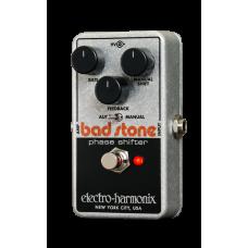 EHX Electro Harmonix Pedal Bad Stone (Phase Shifter)