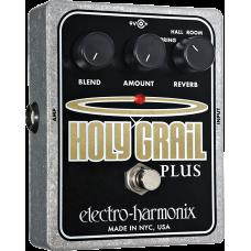 EHX Electro Harmonix Pedal Holy Grail Plus (Reverb)