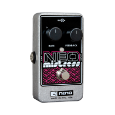 EHX Electro Harmonix Pedal Neo Mistress (Flanger)