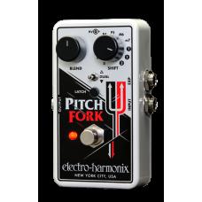 EHX Electro Harmonix Pedal Pitch Fork (Pitch Shifter)