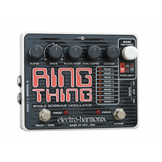 EHX Electro Harmonix Pedal Ring Thing (Modulator)