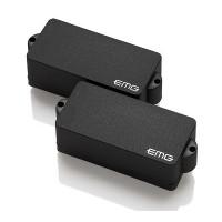 EMG P Bass Pickup Black