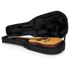 Gator Polyfoam Case for Acoustic Dread GL-Dread-12