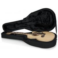 Gator Polyfoam Case GL-Jumbo Acoustic