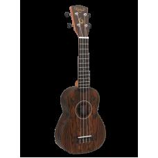 Kahua Ukulele KA21 Bocote Soprano