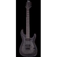 Schecter Guitar Keith Merrow KM-6 MK III Standard Trans Black Burst