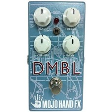 Mojo Hand Pedal DMBL Overdrive