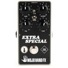 Mojo Hand Pedal Extra Special Overdrive