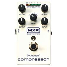 MXR Pedal Bass Compressor M87