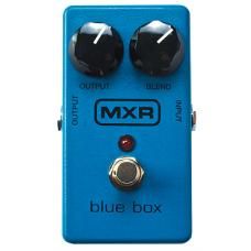 MXR Pedal Blue Box M103 (Octave+Fuzz)