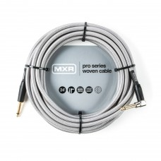 MXR Pro Series Woven Instrument Cable DCIW24R