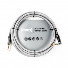 MXR Pro Series Woven Instrument Cable DCIW12R