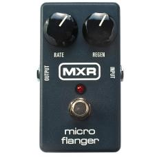 MXR Pedal Micro Flanger M152