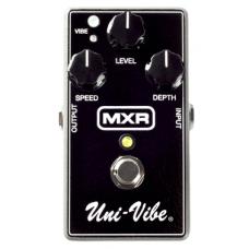 MXR Pedal Univibe M68 Chorus Vibrato