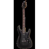 Schecter Guitar Omen-6 Black