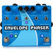 Pigtronix Pedal Envelope Phaser