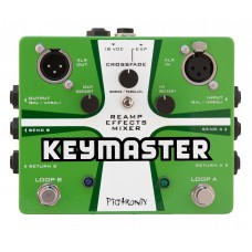 Pigtronix Pedal Key Master Delay