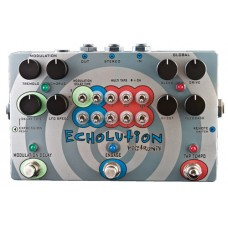 Pigtronix Pedal PHI Echolution Delay